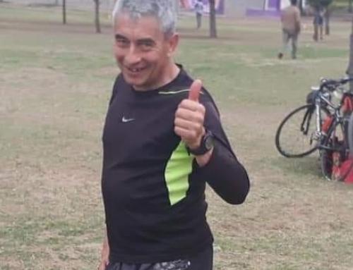 El adiós a Ramón Cabrera