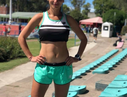 Campeonato Nacional de 10.000m