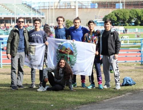 49° Campeonato Nacional U20