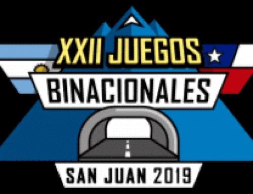 Juegos Binacionales 2019