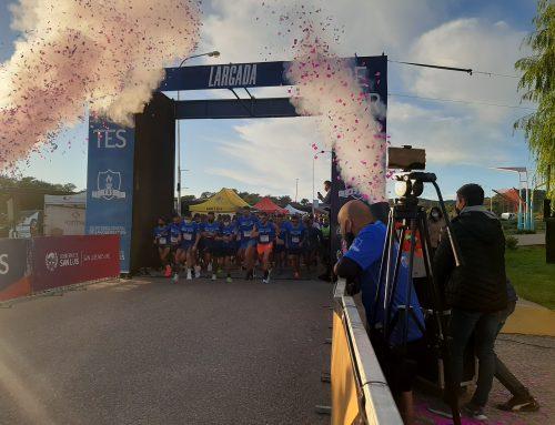 Media Maratón Provincia de San Luis